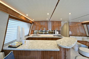 Viking 58 Convertible -2020-Dealers Choice   IN STOCK Staten Island-New York-United StatesGalley 1242857 thumb