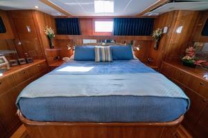 61' Jefferson 61 Marquessa 2001 MSR Island King Berth