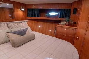 61' Jefferson 61 Marquessa 2001 VIP Stateroom To Starboard