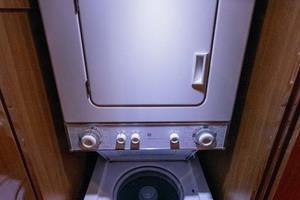 61' Jefferson 61 Marquessa 2001 Stackable Washer Dryer
