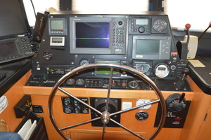 52' Cape Horn Model 55 1999