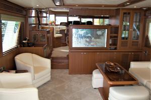 65' Hampton 650 Endurance 2010