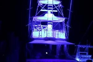 60' Hatteras 60 Gt 2008 Underwater Lights