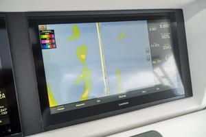 60' Hatteras 60 Gt 2008 GPS