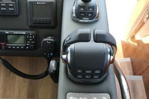 54' Riviera  2019 Volvo Controls
