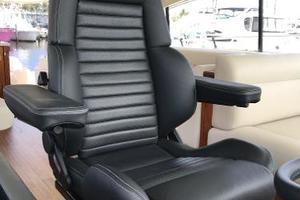54' Riviera  2019 Helm Seat