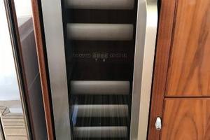 54' Riviera  2019 Wine Refrigerator