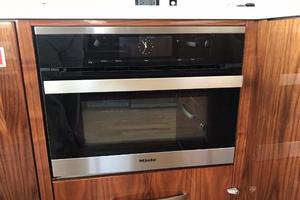54' Riviera  2019 Convection, Microwave