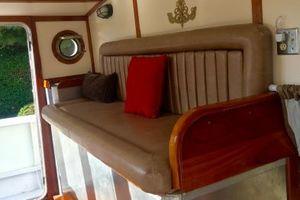 53' Seaton Pilot House Trawler 2013