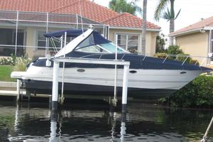 Cruisers 35'  2005  Double Down