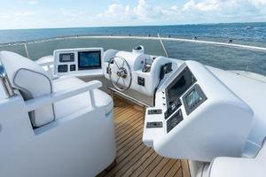 98' Mcp Europa 2008 Upper Helm