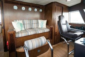 98' Mcp Europa 2008 Pilothouse