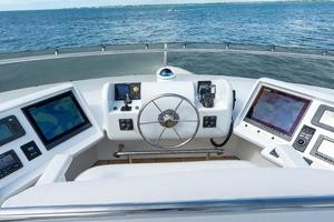 98' Mcp Europa 2008 Upper Helm 2