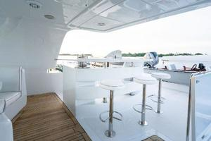 98' Mcp Europa 2008 Flybridge