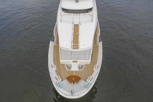 108' Benetti Tradition Supreme 108 2015 Bow From Above