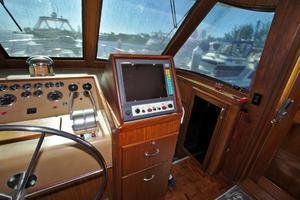 58' Hatteras 58 Motor Yacht 1985