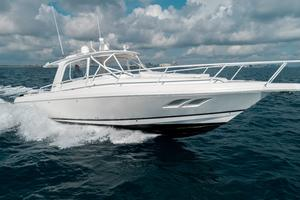 Intrepid 39' 390 Sport Yacht 2008  Incognito