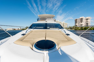 55' Sunseeker Manhattan 2015
