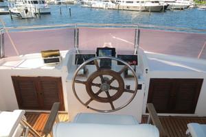 46' Marine Trader Fast Trawler 1991