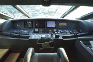 100' Custom Line 100 2014
