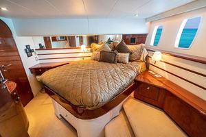 56' Neptunus  2007 Master Cabin Mid-Ship
