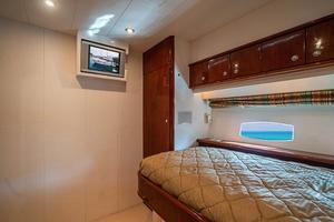 56' Neptunus  2007 Guest Cabin #3