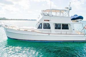 47' Grand Banks  2008 Port Profile