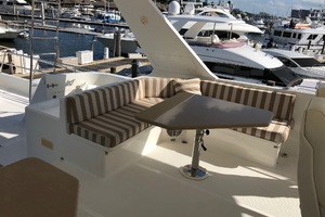 65' Outer Reef Yachts 650 My 2007