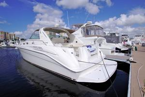 45' Sea Ray 450 Sundancer 1998