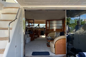 70' Viking Princess Viking Sport Cruiser 2007