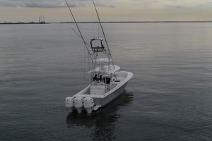 Eye Can't Tail is a Regulator 34SS Yacht For Sale in Hampton--18