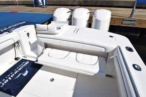 Eye Can't Tail is a Regulator 34SS Yacht For Sale in Hampton--5
