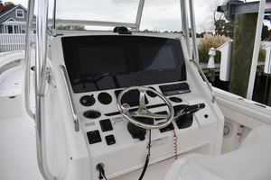 Eye Can't Tail is a Regulator 34SS Yacht For Sale in Hampton--11