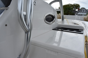 Eye Can't Tail is a Regulator 34SS Yacht For Sale in Hampton--22