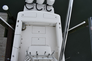 Eye Can't Tail is a Regulator 34SS Yacht For Sale in Hampton--15