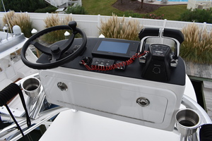 Eye Can't Tail is a Regulator 34SS Yacht For Sale in Hampton--20