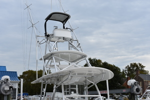 Eye Can't Tail is a Regulator 34SS Yacht For Sale in Hampton--23