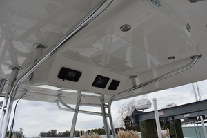 Eye Can't Tail is a Regulator 34SS Yacht For Sale in Hampton--19