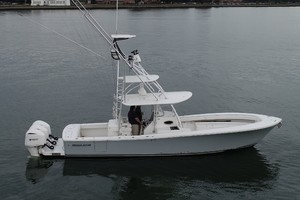 Eye Can't Tail is a Regulator 34SS Yacht For Sale in Hampton--1