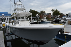 Eye Can't Tail is a Regulator 34SS Yacht For Sale in Hampton--14