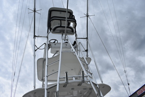 Eye Can't Tail is a Regulator 34SS Yacht For Sale in Hampton--21