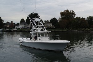 Eye Can't Tail is a Regulator 34SS Yacht For Sale in Hampton--0