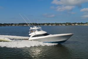 66' Viking 66 Convertible 2014 66 Viking