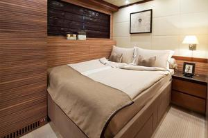 101' Arno Leopard 101 2006 Stateroom 1