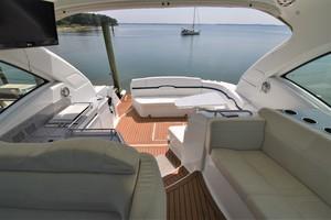 45' Formula 45 Yacht 2010