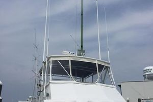 45' Young Brothers Downeast Flybridge 1998