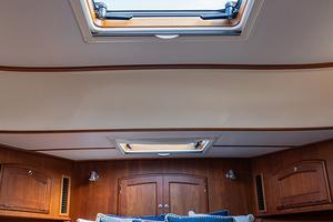 48' Hinckley Talaria 48 Motor Yacht 2013 Masterstateroomview2