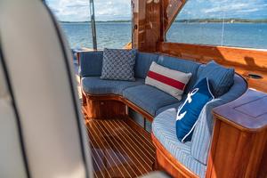 48' Hinckley Talaria 48 Motor Yacht 2013 Portsalon