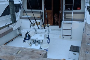 46' Custom 46 Graves Sportfish 1977
