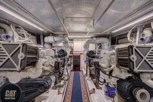 80' Novatec 80 Motor Yacht 2000